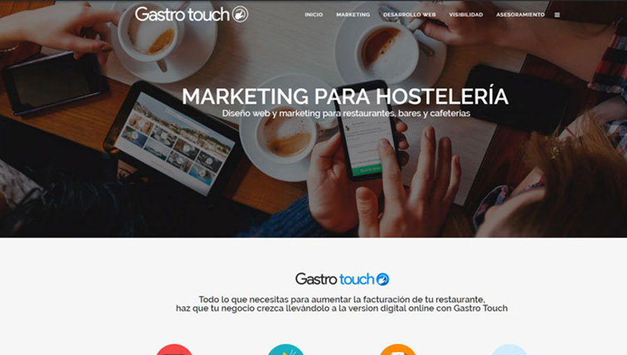 gastrotouch marketing solutions